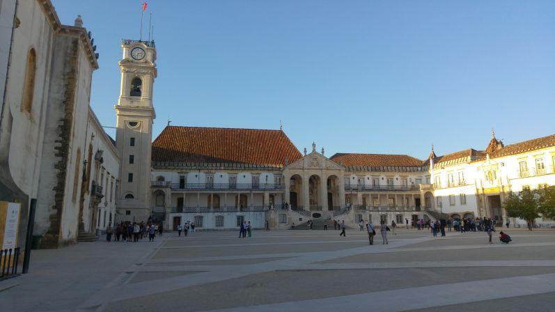 Universiteit Coimbra